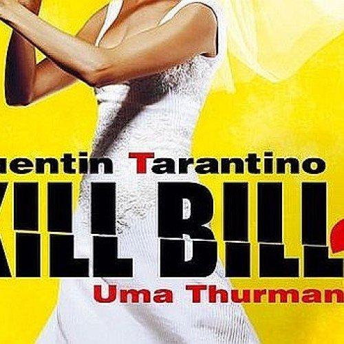 Parece que Quentin Tarantino espera retomar 'Kill Bill: Volumen 3'