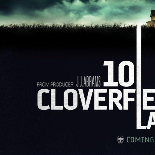 Todo lo que necesitas saber de 10 Cloverfield Lane