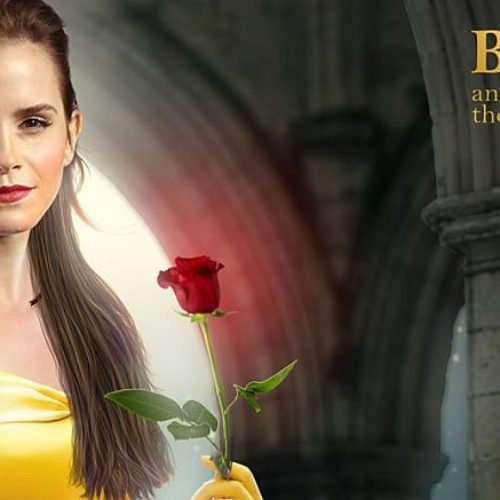 Teaser Trailer de La bella y la bestia