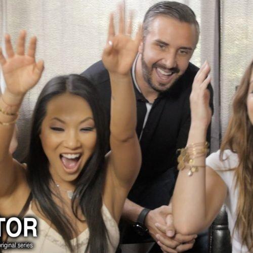 Estrenan The Sex Factor, un nuevo show en busca de talento para la industria