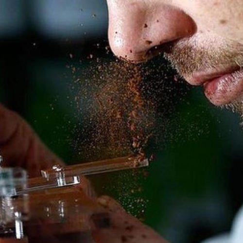 La última 'droga' de moda en Europa: Esnifar cacao