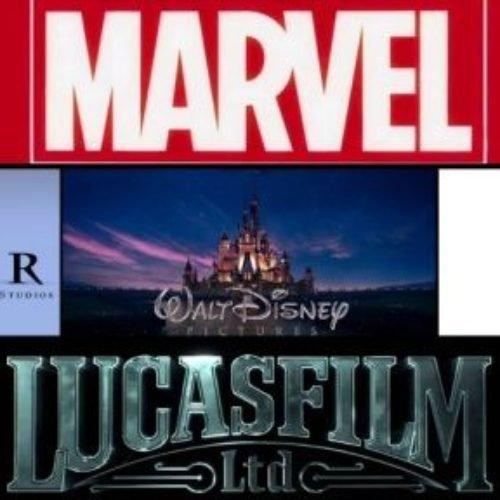 Disney ahora es el estudio más taquillero de la historia