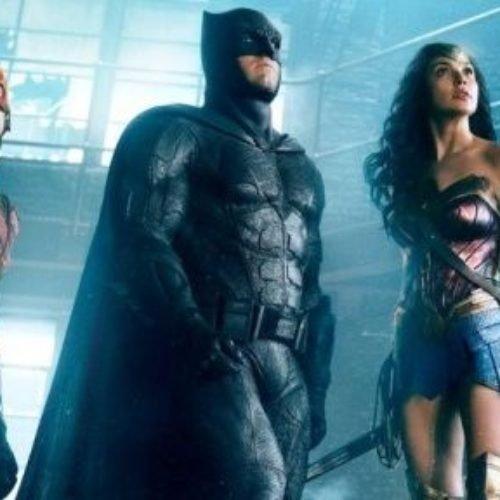 Anuncia Warner Bros el casting de Justice League