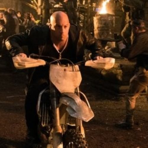 Trailer de xXx: Reactivated ahora con Nicky Jam