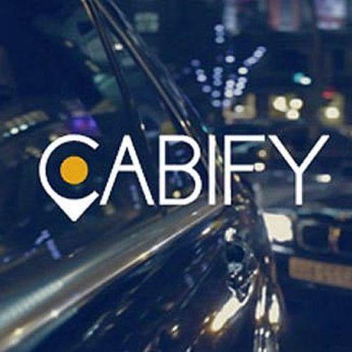 Se une Cabify México al alza de tarifas por gasolinazo
