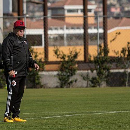 Xoloitzcuintles iniciará el camino de la copa MX-clausura 2017