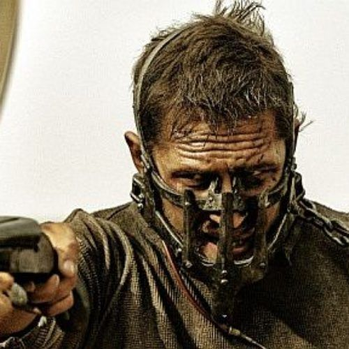 Espera Tom Hardy una llamada para la secuela de 'Mad Max'