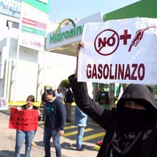 ¿Podemos combatir al gasolinazo a través de amparos?