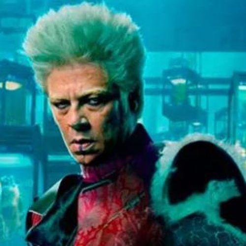 Benicio del Toro también estará en 'Los Vengadores 3'