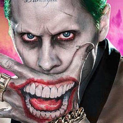 El guión de 'The Batman' incluía a Joker y otros villanos de DC