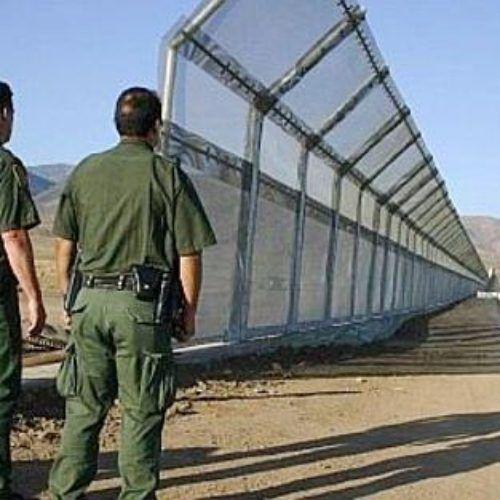 Muro fronterizo, la obsesión millonaria de Donald Trump