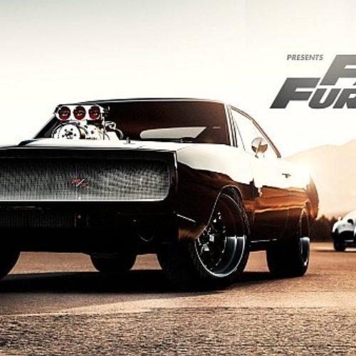 Segundo tráiler de 'Fast & Furious 8'