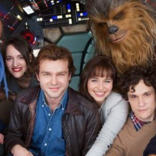 Mas detalles del spin-off de 'Han Solo'