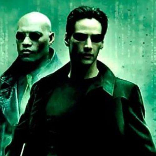 No será un reinicio la nueva pelicula de Matrix