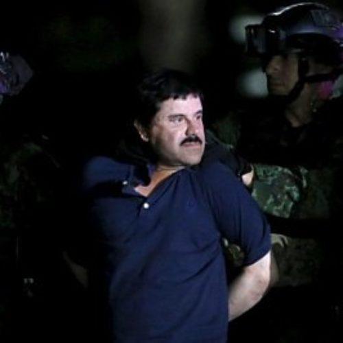 Sony Pictures desarrollará una película sobre el Chapo