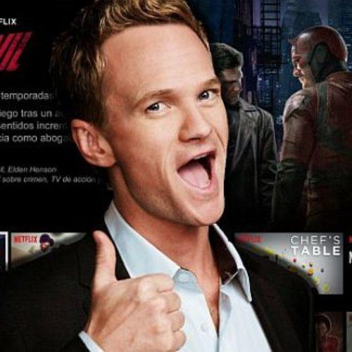 Netflix eliminará sistema de estrellas por uno de pulgares