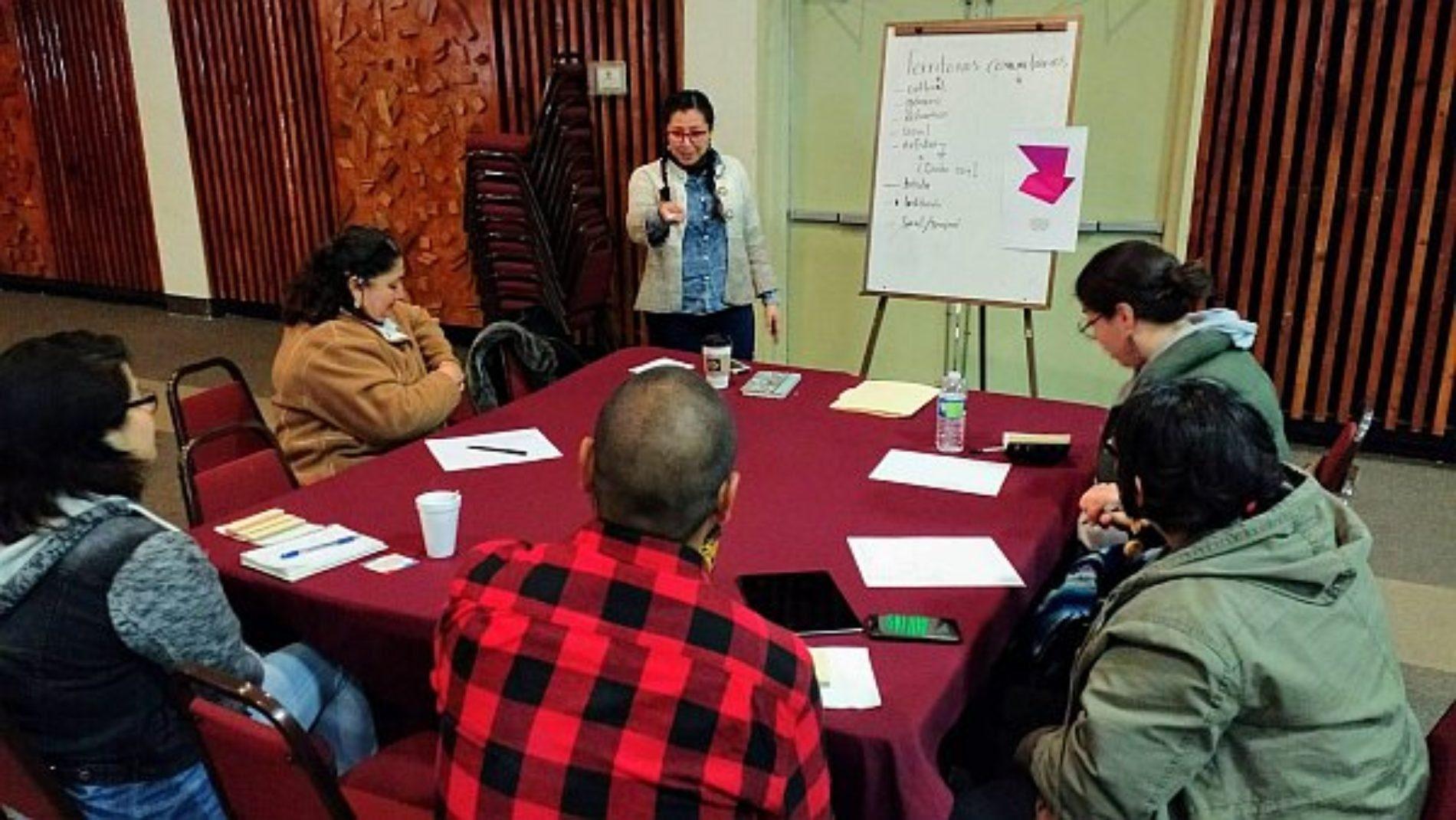 Presentaron encuentro de promotores culturales en Tecate