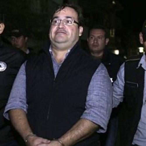 Celebra detención de Duarte y promete dar batalla para recuperar lo robado