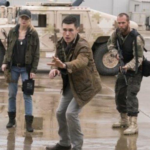 Estrenara AMC la T3 de 'Fear the Walking Dead' el 5 de junio