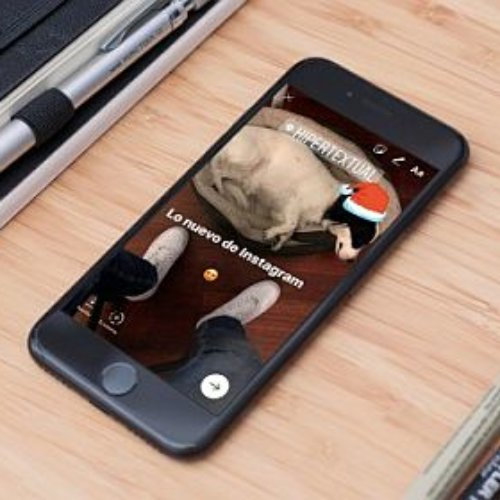Tras copiar a Snapchat, ahora sigue Pinterest