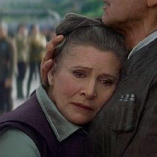 Siempre no, la Princesa Leia no estará en 'Star Wars. Episode IX'