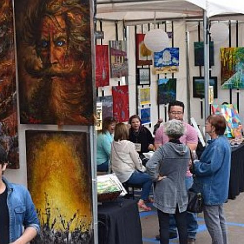 Se abre convocatoria para Rosarito Art Fest 2017