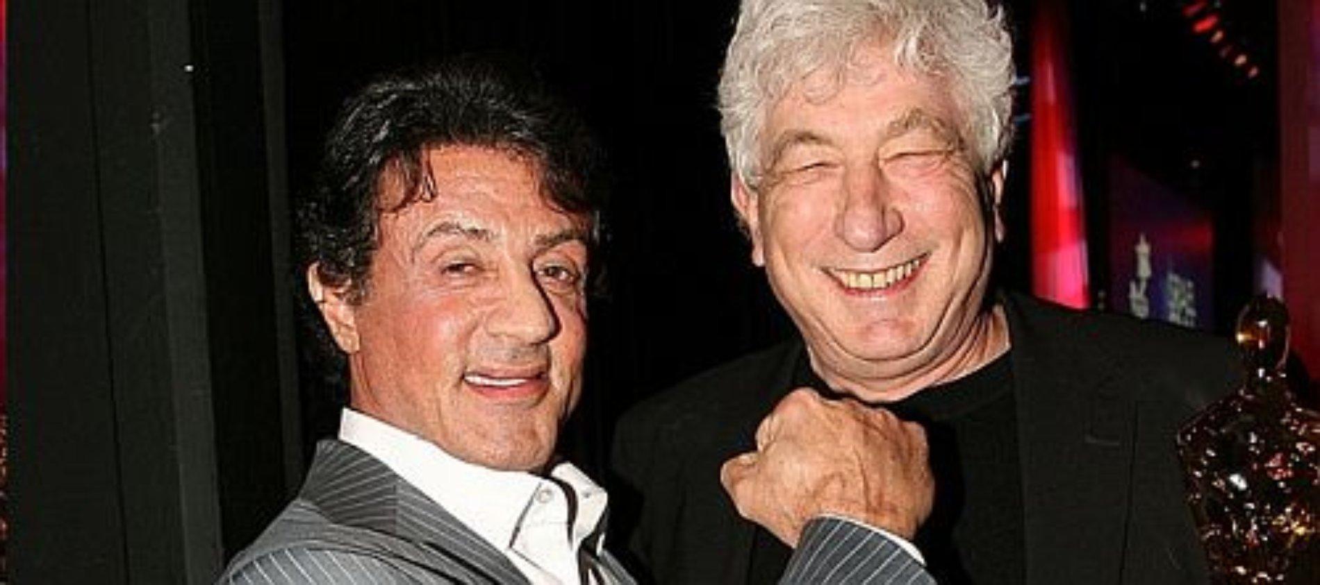 Abandona Sylvester Stallone la franquicia de 'Los mercenarios'