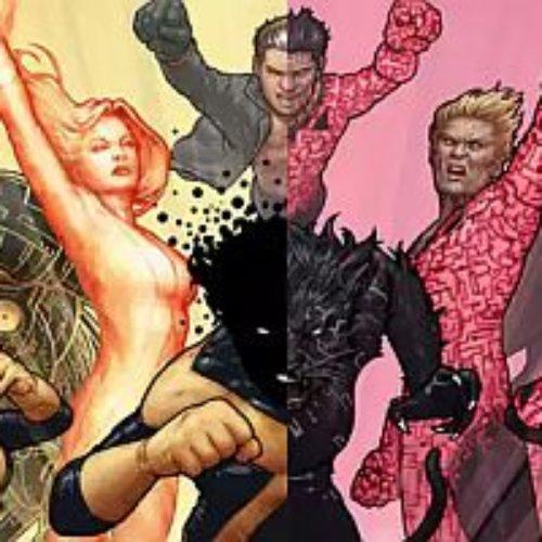 El 'spin-off' de 'X-Men' 'The New Mutants' podría rodarse el próximo verano