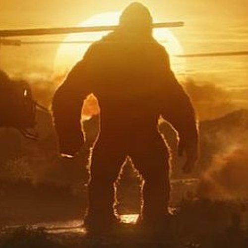 Tendremos serie televisiva de 'King Kong'
