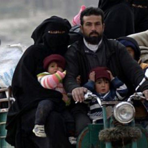 Entiende mejor el conflicto de Siria con estos 8 momentos clave