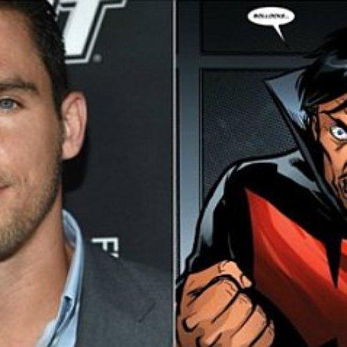 Será Jack Kesy el villano de 'Deadpool 2'. Posiblemente Black Tom