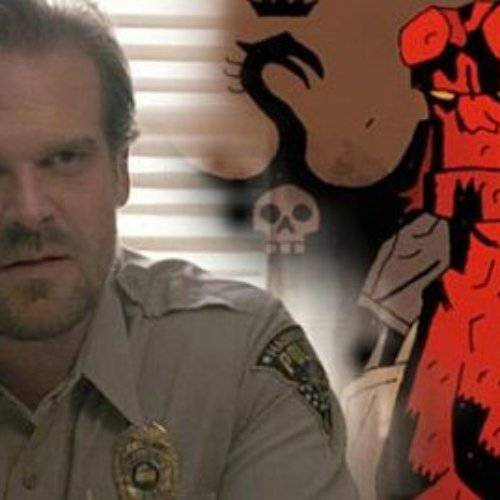 Ahora Lionsgate se hace con 'Hellboy: Rise of the Blood Queen'