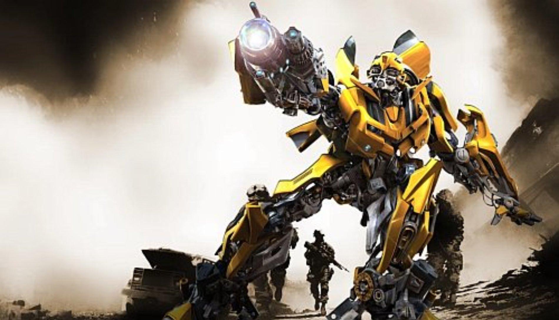 Película de 'Bumblebee' sucederá en los 80s