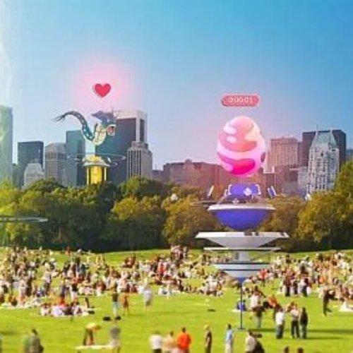 Busca Pokémon GO revivir con una gran actualización