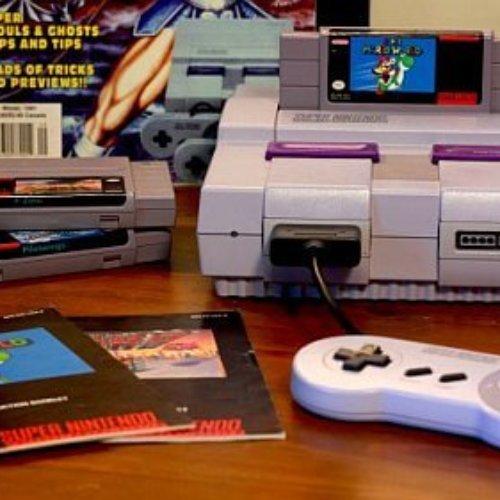 SNES Mini de Nintendo ya es oficial y no será barata