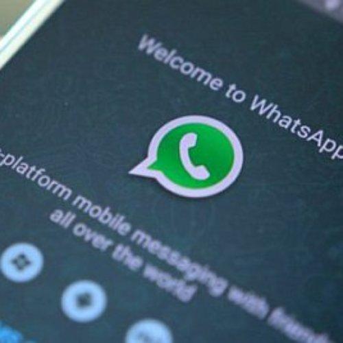 Ahora WhatsApp te permite enviar cualquier tipo de archivo