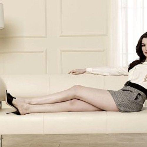 ¿Anne Hathaway la nueva 'Barbie'?