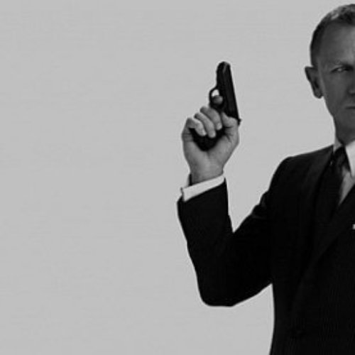 Volverá Daniel Craig para 'Bond 25'