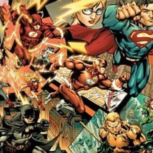 Veremos Flash: Flashpoint y otras futuras películas en el Universo DC