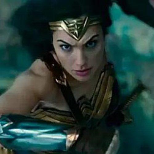 Considera Warner una campaña para Wonder Woman en los Oscar 2018