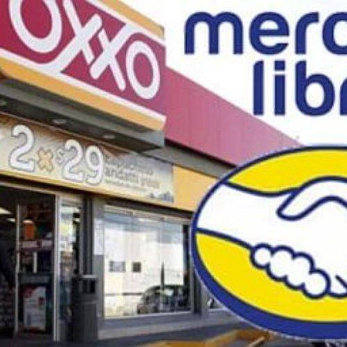 Ahora Mercado Libre agiliza los pagos en tiendas OXXO