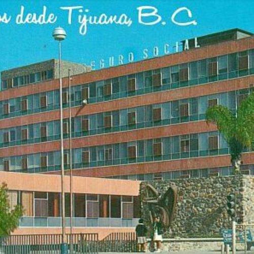 Archivo histórico IMAC dedica espacio a salud pública de Tijuana en agosto 2017