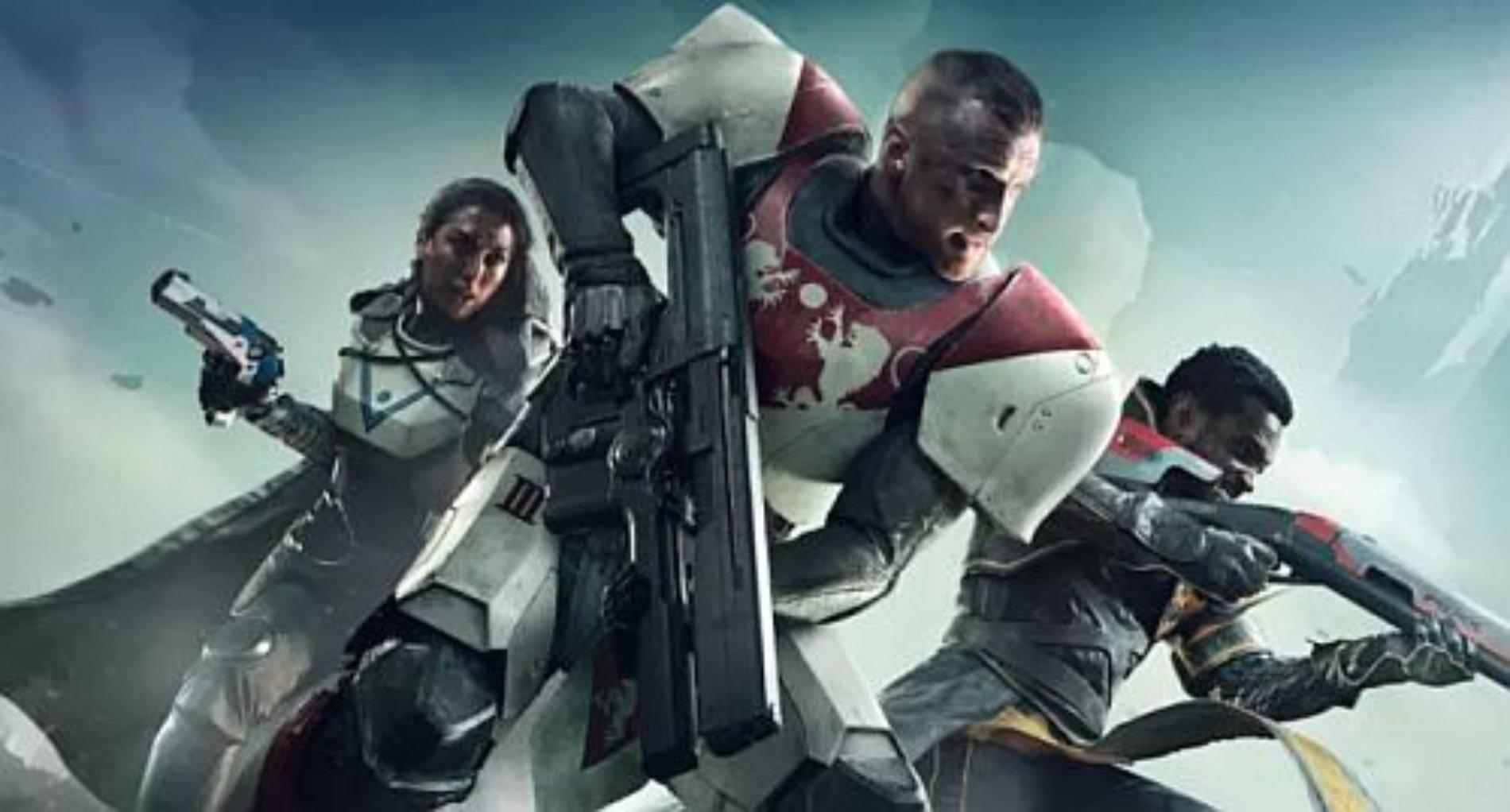 Hasta el momento Destiny 2 es el mayor lanzamiento en consolas del año