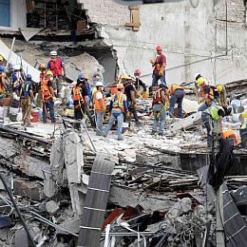 Plan de acción por parte de Hacienda para reconstrucción de México tras los sismos