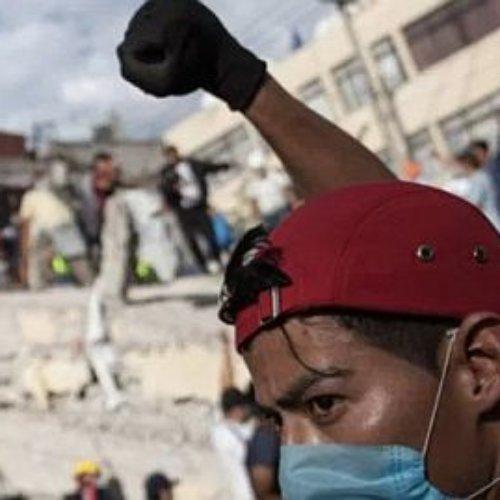 Tras terremoto, peticiones electrónicas en México hacen temblar a políticos