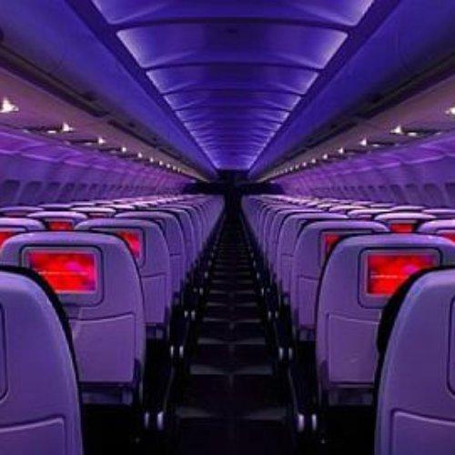 ¿Disfrutaremos de Netflix en los aviones?, un paso más cerca de la realidad