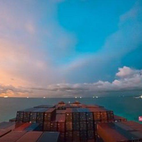 Un timelapse maravilloso: 30 días en el mar y 1.500 GB de imágenes después