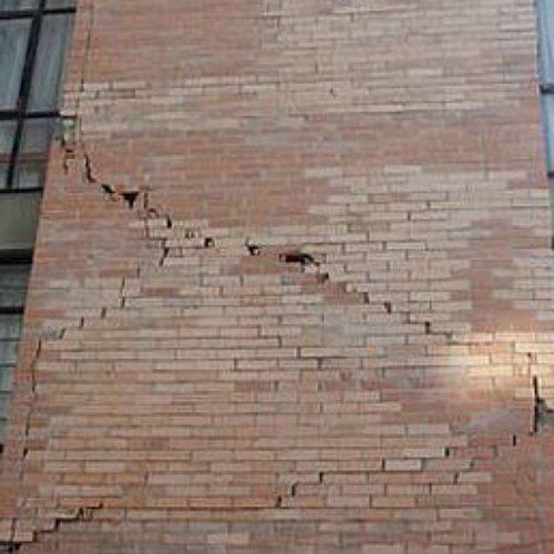 Hay 1,500 edificios en riesgo, CDMX: Luis Felipe Puente