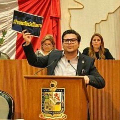 Partidos Políticos no destinarán dinero electoral a damnificados por los sismos