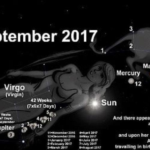 ¿Qué dice la NASA sobre la profecía del apocalipsis del próximo 23 de septiembre 2017?